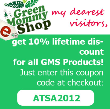 Green Mommy Coupon Code